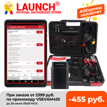 LAUNCH X431 Pro Mini Bluetooth/Wifi Full ECU Diagnostic Scanner with 2 years free update X 431 Pros Mini Scan Scanner Analyzers
