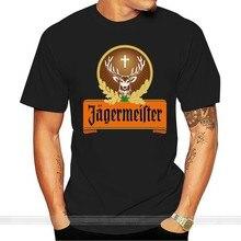 Camisa de t nova camisa de camisas jager jager clássico camisa de roupa