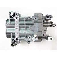 233002G400 Genuine new oil pump balance shaft assembly for hyundai Santa fe 13 + Sonata for kia Sorento 2.4L Optima K5 Sportage 2