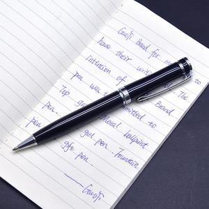Image 5 - Guoyi G22 Staal Shell G2 424 Balpen Metalen High End Business Kantoor Geschenken En Corporate Logo Maatwerk Handtekening pen