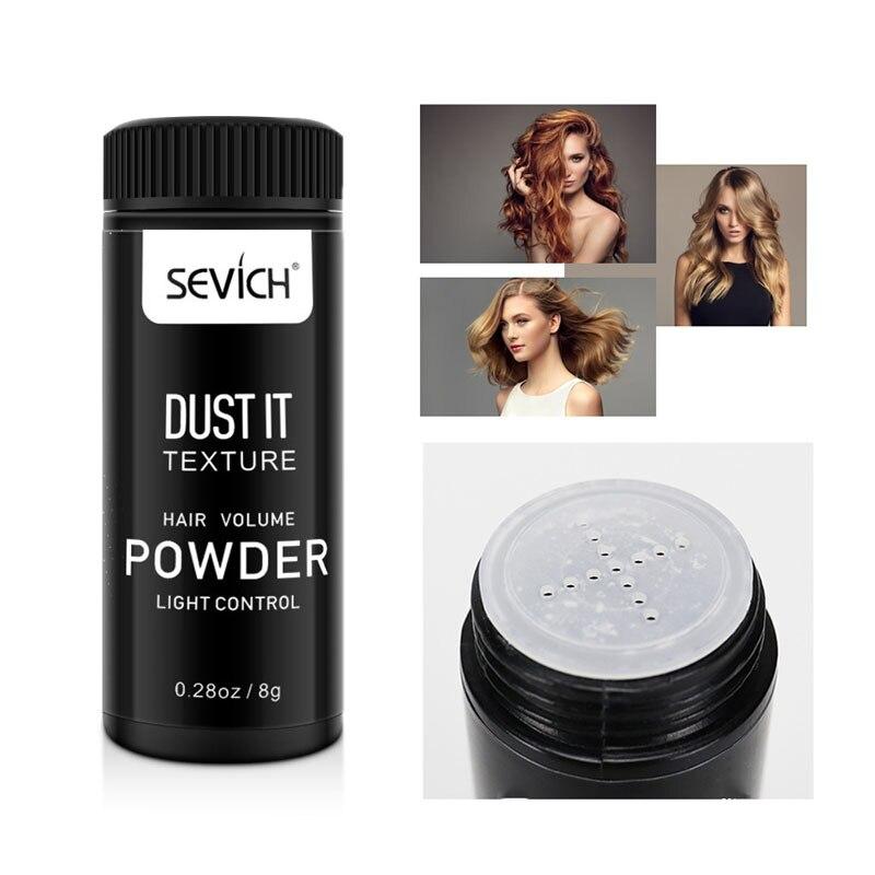 PumpUp Hair Loosing Powder 5