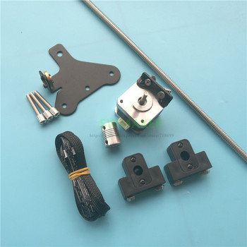 Creality Ender-3 dual Z axis lead screw upgrade kit for Creality Ender-3S Ender-3 pro 3D printer фото