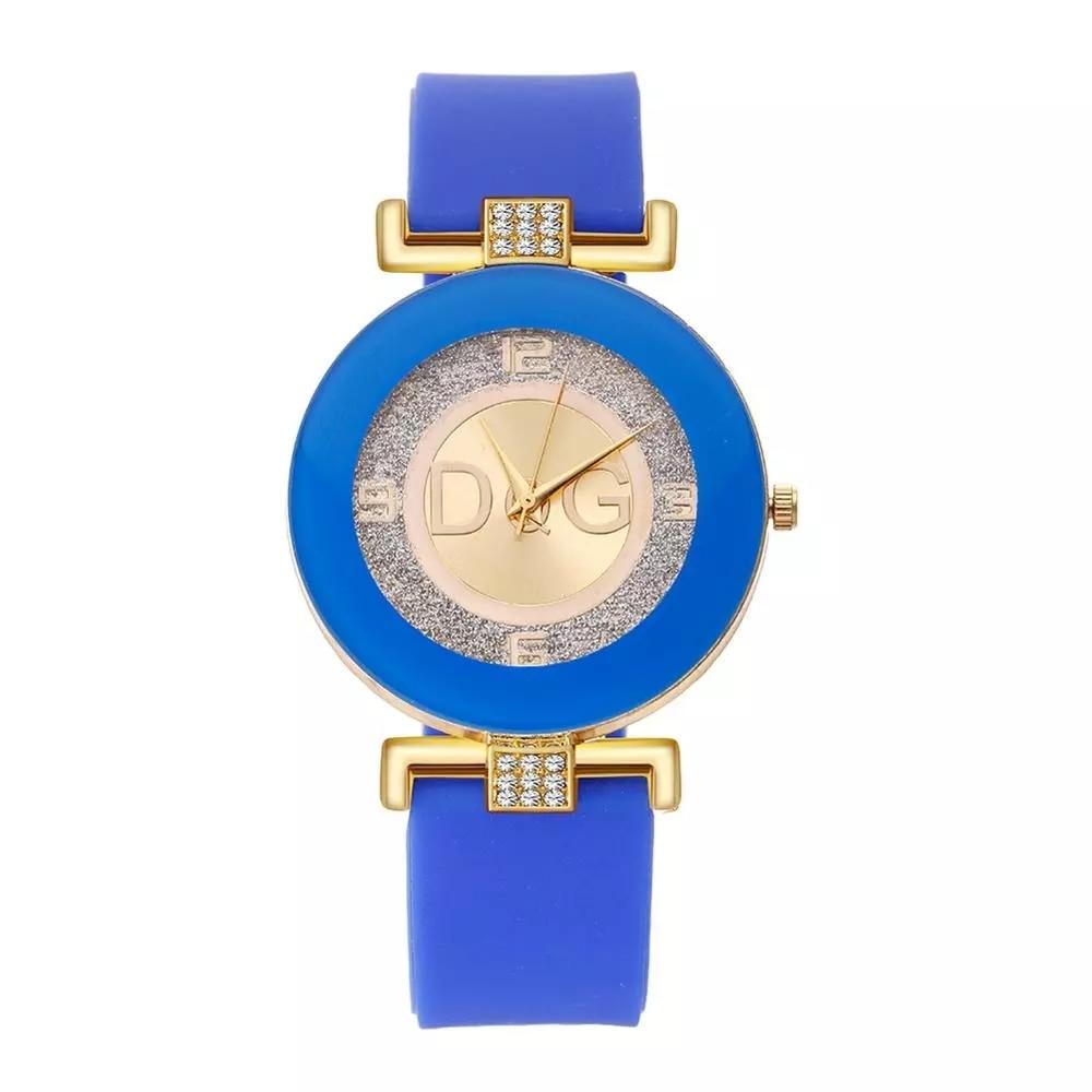 TFF | 2021 Luxury DG Time Is Money Watch 3