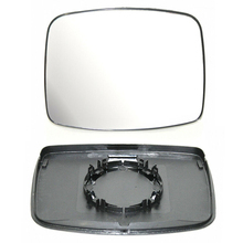 цена на Auto Left Right Heated Wing Rear Mirror Glass for Mercedes-Benz Vito V Class 1996 1997 1998 1999 2000-2004 A0018112633