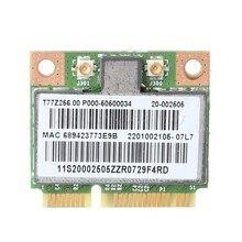 Адаптер BCM4313HMGB BCM4313 WiFi 1x1 BGN для Lenovo z370 g480 g580 g780 Y470 Y570 y480 y580 Series FRU 20002505