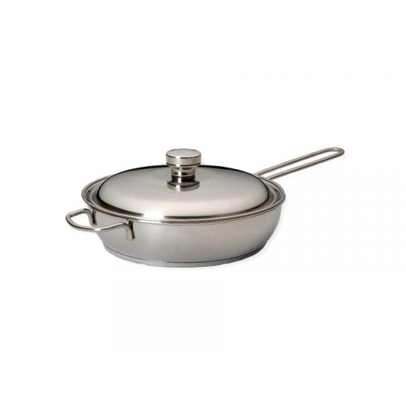 Frying Pan АМЕТ, Classic-Prima, 22 cm