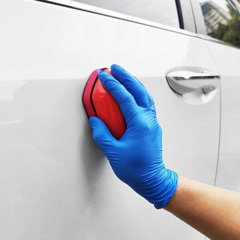 Marflo Auto Pflege Farbe Reiniger Magie Ton Bar Block Geschwindigkeit Ton 2,0 gebrauch vor Auto Wachs und Auto Beschichtung