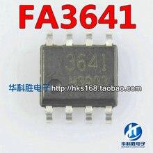 5pcs 3641 FA3641 SOP-8