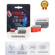 SAMSUNG Micro SD Card TF32gb 64gb 128gb Flash Memory Card 256gb 512gb Memory Card 128G 100MB U3 Flash Drives For Nintendo Switch