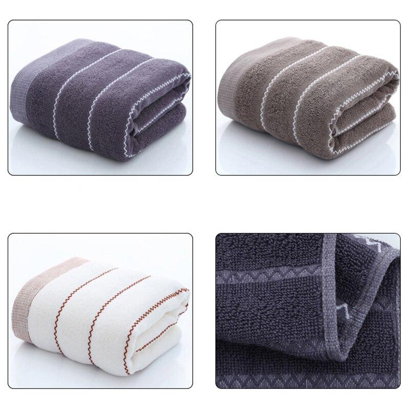 GIANTEX Women Bathroom Cotton Bath Towels for Adults Body Bath Wrap Towel Serviette De Bain Toalhas