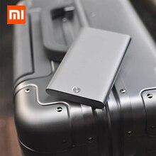 Xiaomi MIIW набор карт Автоматическая всплывающая рамка открытки Mijia металлический кошелек ID портативный банк для хранения карт карта