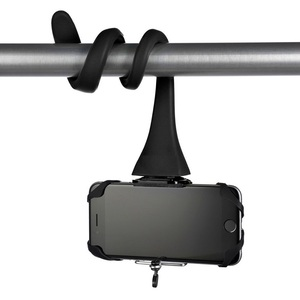 Image 2 - קוף מקל Pod גמיש מצלמה חצובה הר ו Selfie מקל עבור Gopro SJCAM Yi שיאו Mi מצלמה פעולה smartphone