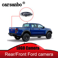 High Quality Rearview Parking System Reverse Car Camera fit for FORD RANGER T6 T7 T8 XLT 2012 2019 PICKUP Car AUTO Accessories