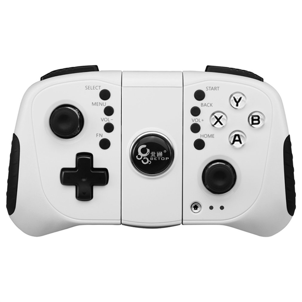 AX1 USB Double Vibration Wireless Gamepad Joypad Games Controller Handle Games For PC For PS3 For Android|Gamepads| |  - title=