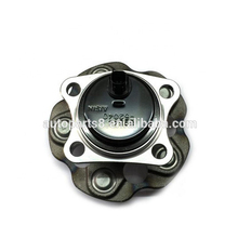 512338 42410-42020 58BWKH03B 58BWKH038 Rear Wheel Hub Bearing Wheel Bearing extractor Assembly For Toyota RAV4 2001-2005 rear wheel hub bearing kits fit for citroen xantia vkba3478 3748 29 713630190 r166 23