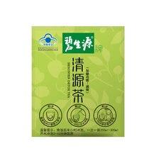 Cn здоровье Детокс чай ряд экскрементов осталось в очистке тела