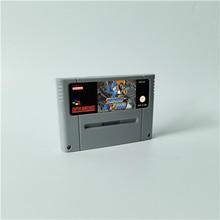 Mega Man & BASS karta do gry RPG wersja EUR język angielski oszczędzanie baterii