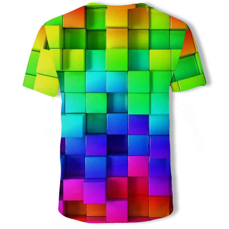 불꽃 & 훈제 3d t-셔츠 남성 t-셔츠 여름 t-셔츠 캐주얼 t-셔츠 반팔 t-셔츠 o-넥 스트리트 힙합
