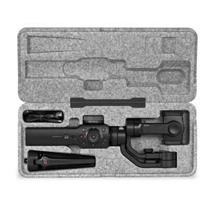Image 5 - ZHIYUN Smooth 4 公式スムーズ 4 電話ジンバル 3 軸ハンドヘルド安定剤スマートフォンiphone/huawei/サムスン/アクションカメラジンバル