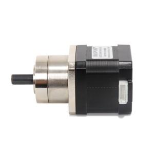 Image 4 - Gratis Verzending Nema17 17HS4401S PG5.18:1 Extruder Gear Stappenmotor Verhouding Optioneel Planetaire Versnellingsbak Stap Geared Voor 3D Printer