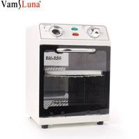 SM 220 Sterilizer High Temperature Sterilizer Sanitizer Box Nail Art Tool Sterilizing Manicure Dry Heat Disinfection Cabinet