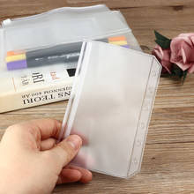 New 1PC 3 Size Zip Lock Anti-oxidation Jade Plastic Pouches Jewelry Earrings Valve Zipper Anti-tarnish Clear PVC Storage Bags(China)