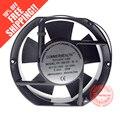 Novo commonwealth comum 17251 ac110v 17 cmcm manga axial FP-108EX-S1 ventilador de refrigeração