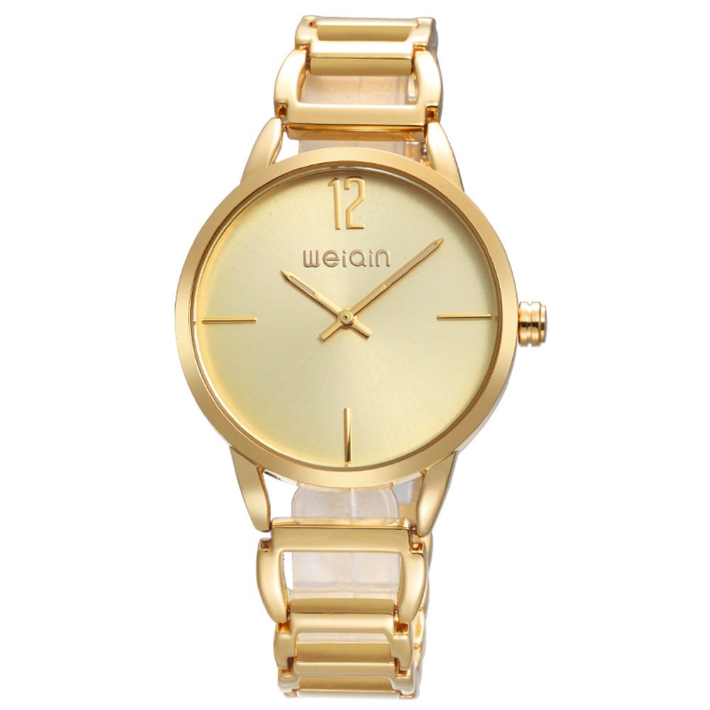 2020New Fashion Simple Leisure women Watch Stainless Steel Bracelet Waterproof QuartzWatch women Relogio Feminino