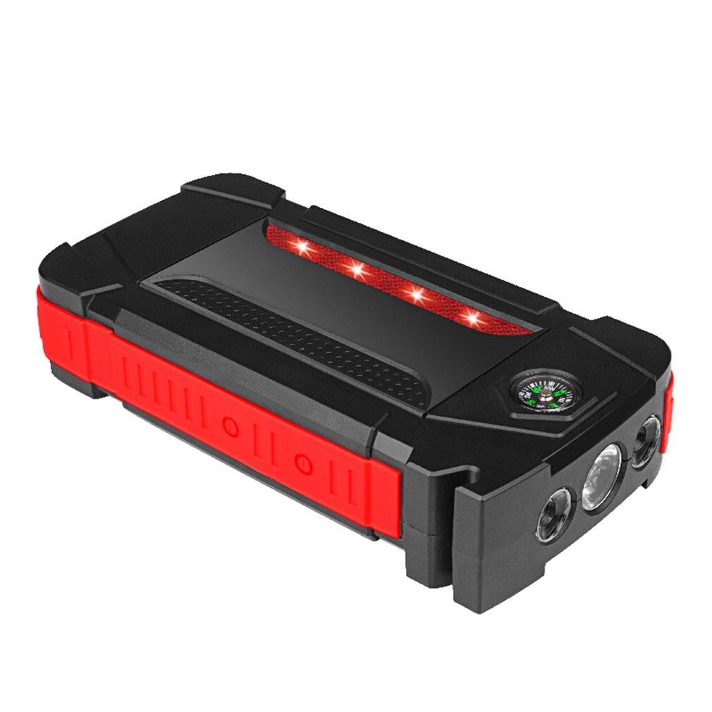 Multi Funzione Auto di Avvio di Emergenza Batteria Agli Ioni di Litio Polimero di Potere di Ricarica per Auto Notebook Tesoro Mobile di Potere - 3