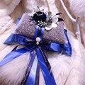 Saco de saquinho casa ambientador aromatizador carro refrescos de ar seco flor saquinho saco para decoração de casa