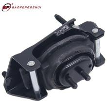 Baofeng suporte do motor carro de borracha montagem do motor para opel sintra para buick regal lacrosse cw1 wa wg WL1999 2008 10290630 5475517
