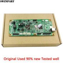 FORMATTER PCA ASSY Formatter Board logic Main Board MainBoard mother board For Canon MF4550D MF4553D MF4554D FM4 7166 FM4 7167