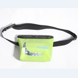 [Brand New Genuine] Tteoobl 20 M Stereo Waterproof Waist Bag Diving Large Wallet Waterproof Bag