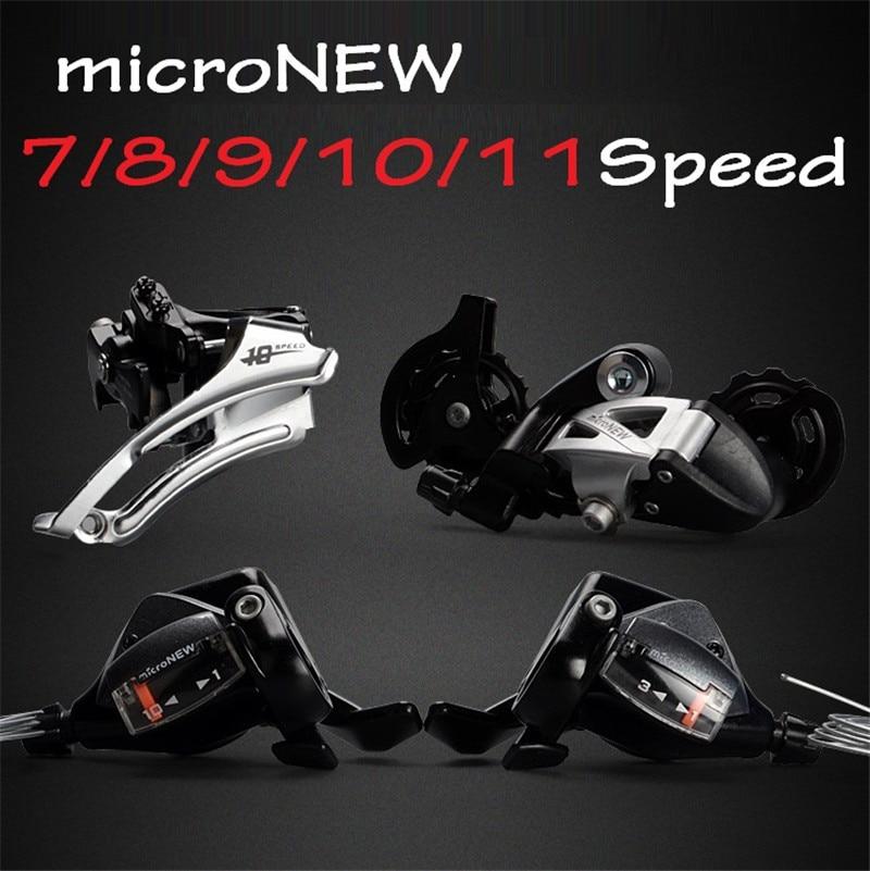 FMFXTR Bicycle Rear Derailleur 11 Speed Shifter 33 Speed SIS MTB Mountain Bike