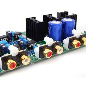 Image 5 - Перекрестная электрическая Частотная разделительная сетевая Электроника Linkwitz Riley усилитель 3 полосная разделительная плата частоты