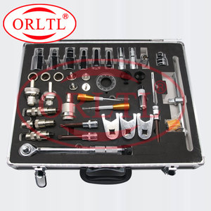 Image 4 - ORLTL Upgraded version Disassemble Tools  Diesel Fuel Injector Repair Equipment Nozzle Injection Common Rail Inyector Repair