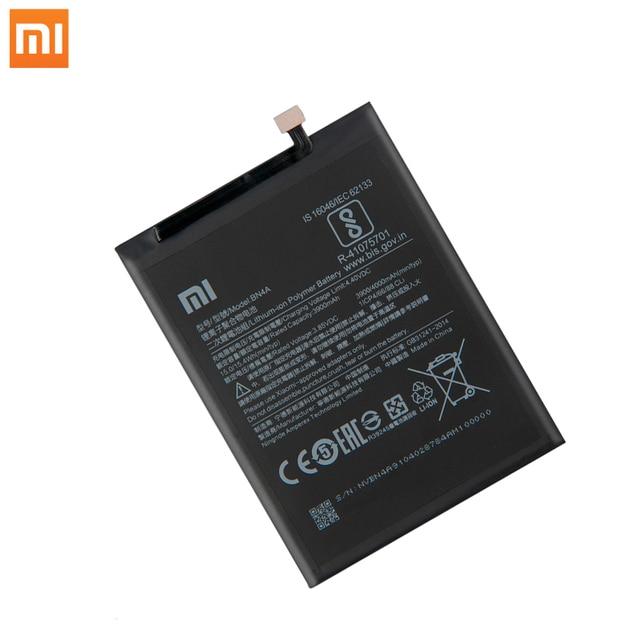 Купить оригинальный аккумулятор для телефона xiaomi redmi note7 note картинки