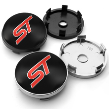 4pc 60mm ST Car Center Hub Caps Badge Emblem Wheel Dust-proof covers for Ford ST Focus 2 Focus 3 FIESTA Kuga FUSION ESCAPE EDGE 868mhz dual way communication keypad touch screen rfid keypad for focus home burglar alarm system st v st vgt st iiib st iiigb
