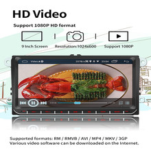 Android 9 ''Car Multimedia Player Gps Navigatie 2 Din Autoradio 2din Stereo Video MP5 Auto Radio Voor Volkswagen Universele(China)