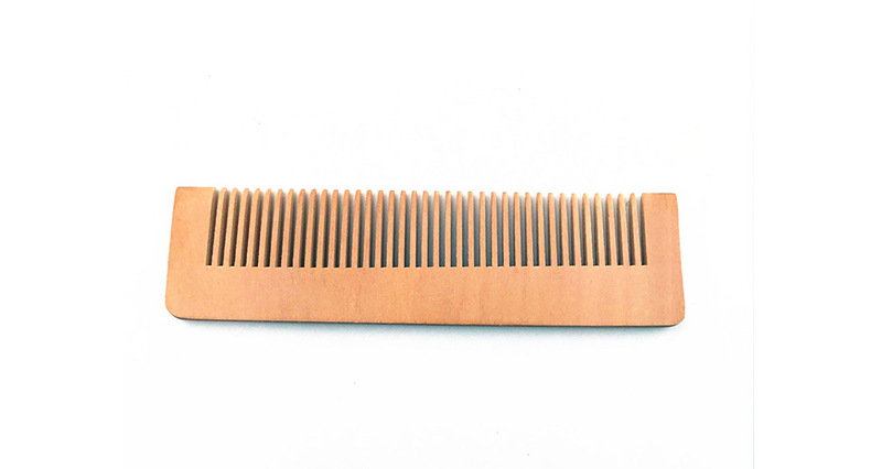 1Pc Natural Massage Wooden Comb Bamboo Hair Vent Brush Brushes Hair Care Beauty Massager Hair Care Comb