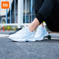 Xiaomi YOUPIN Mijia Trend Walking Shoes running Shoes Rebound Light Comfortable Breathable Non slip Sports Shoes For Men Women