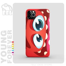 Freak cartoon Character wholesale case for iPhone TPU iPhone 11 11Pro Max For X XR XS Max 7 8 Plus Cute face expression Cover broccoli character deck case collection max kirifuda