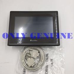 Оригинальная панель экрана HMI XINJE Touchwin TG765S-MT