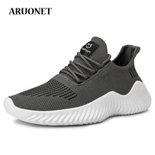 ARUONET New Arrivals Breathable Fashion Mens Sneakers Cozy Mens Shoes Cool Stree
