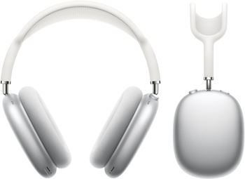 Apple AirPods Max Active Noise Cancellation Wireless Headset