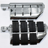 For Kawasaki VULCAN VN400 VN800 VN900 VN1500 VN2000 Motorcycle 1 Two way fixture big foot