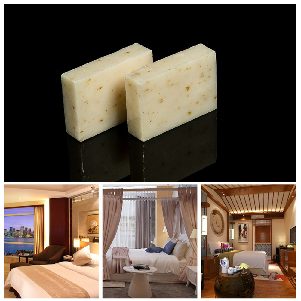 10pcs Outdoor Travel Disposable Soap Washing Hand Hotel Guest Room Supplies Portable Toiletries