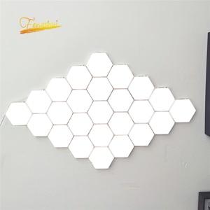 Modern LED Night Lights Quantu