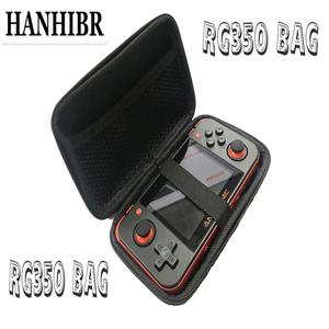Image 1 - ANBERNIC הגנת תיק עבור רטרו משחק קונסולת RG350 תיק גרסה משחק נגן RG 350 שקית כף יד רטרו משחק קונסולה