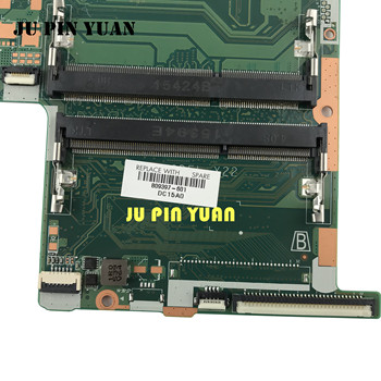 809397-001 809397-501 809397-601 DA0X22MB6D0 X22 for HP pavIiion 17-G motherboard with A4-6210 CPU All fully Tested